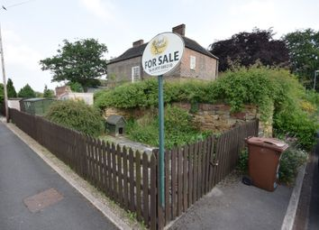 Land for sale in Parsonage Road, Methley, Leeds LS26