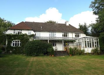 Thumbnail 5 bed detached house for sale in Tavistock, Devon
