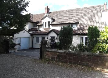 Thumbnail 5 bed detached house for sale in Heyes Mount, Rainhill, Prescot