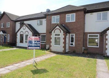 Thumbnail 3 bedroom terraced house for sale in Cwrt Cilmeri, Morriston, Swansea