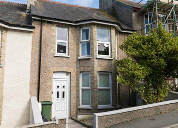 Thumbnail 2 bed flat for sale in St. Georges Road, Newquay