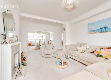 3 bed flat for sale in Marine Gate, Marine Drive, Brighton, East Sussex BN2