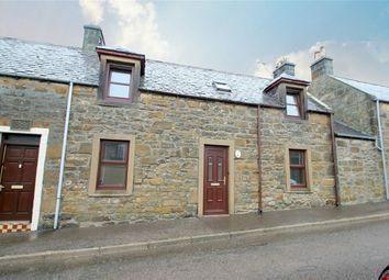 Thumbnail 2 bed cottage to rent in 42 Dunbar Street, Burghead, Moray