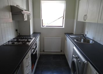 Thumbnail 2 bed flat to rent in Rosewall Court, Cromwell Road, Wimbledon