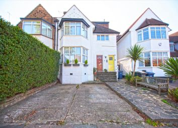 Thumbnail 2 bed flat for sale in St. Michaels Court, The Riding, London