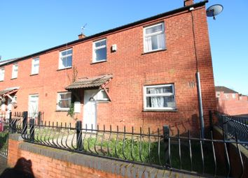 Thumbnail 3 bedroom end terrace house to rent in Cath Cob Cl, Cardiff