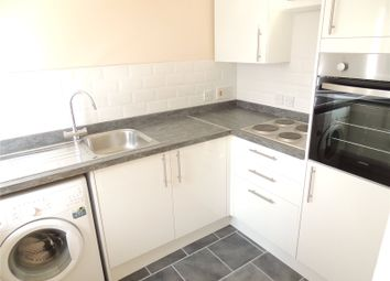 Thumbnail 1 bed flat to rent in Kestrel House, 24 Mowbray Road, London