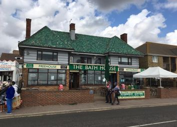 Thumbnail Pub/bar for sale in Princes Esplanade, Essex: Walton On Naze