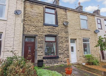 Thumbnail 2 bed cottage for sale in Holly Street, Tottington, Bury