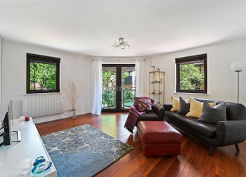 Thumbnail 3 bed flat for sale in St. Mary Graces Court, Cartwright Street, London