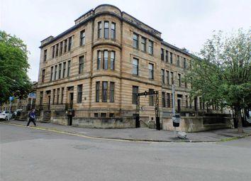 Thumbnail 1 bed flat for sale in Cessnock Street, Govan, Flat 2/2, Glasgow