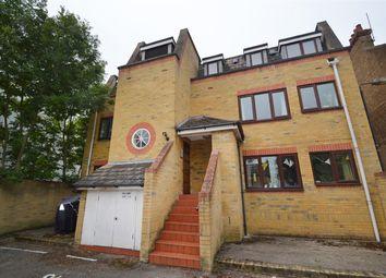 Thumbnail Studio to rent in Wellington Road, London