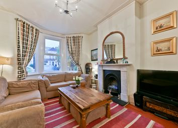 Thumbnail 5 bed terraced house for sale in Lewin Road, Streatham