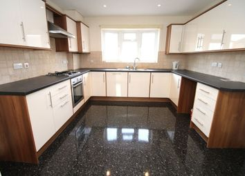 Thumbnail 3 bed semi-detached house to rent in Chantry Road, Kempston, Bedford