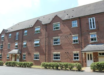 Thumbnail 2 bed flat to rent in Pipers Court, Beanfield Avenue, Finham