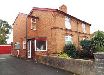 Thumbnail 3 bedroom property to rent in Broad Street, Bromsgrove