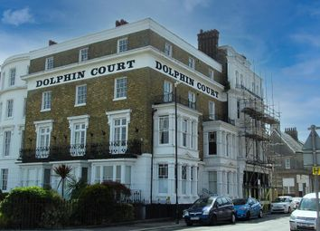 Thumbnail 2 bed flat for sale in Central Parade, Herne Bay