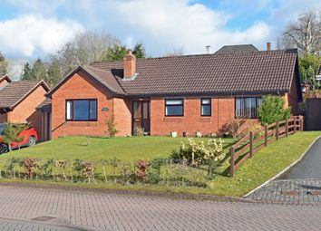 Thumbnail 3 bed bungalow for sale in Cefnllys Lane, Llandrindod Wells