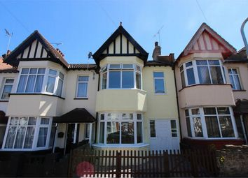 Thumbnail 4 bed terraced house for sale in 100 Beedell Avenue, Westcliff-On-Sea, Essex
