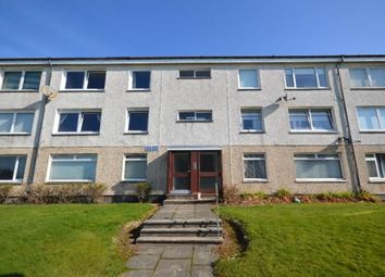 Thumbnail 1 bed flat for sale in Glen Prosen, St Leonards, East Kilbride