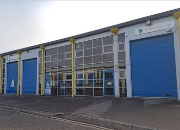 Thumbnail Light industrial for sale in Unit 4, 5 & 6, Ribocon Way, Luton
