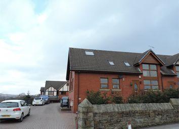 Thumbnail 3 bed semi-detached house for sale in School Lane, Turton, Bolton, Lancashire