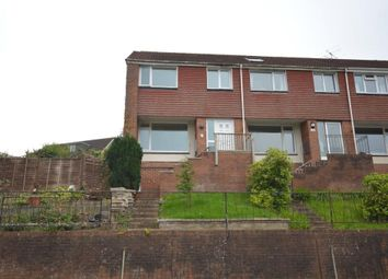 Thumbnail 3 bed terraced house to rent in Gloucester Road, Exeter, Devon