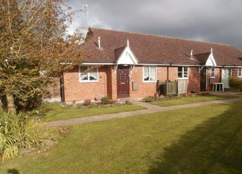 Thumbnail 1 bed terraced bungalow for sale in Silver Street, Wythall, Birmingham