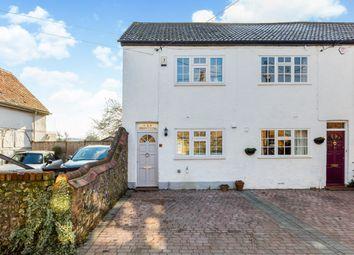 Thumbnail 2 bedroom cottage to rent in Hedsor Road, Bourne End