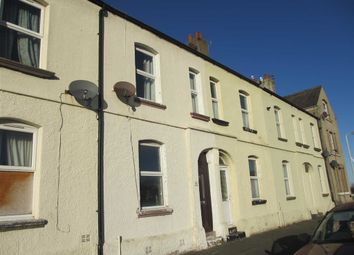 Thumbnail 2 bed terraced house for sale in Senhouse Street, Siddick, Workington