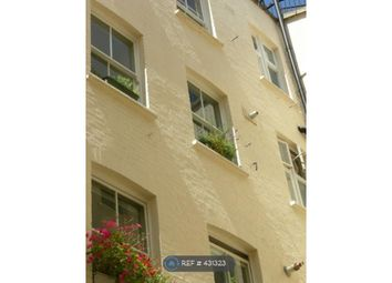 Thumbnail 3 bed flat to rent in Connaught Mansions, Brixton