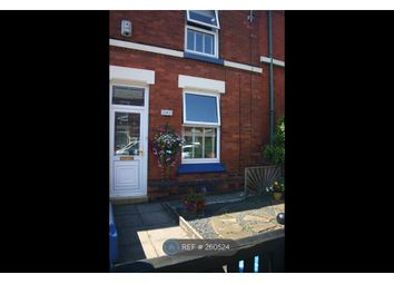 Thumbnail 2 bed terraced house to rent in Speakman Road, St Helens