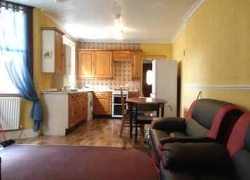 Thumbnail 2 bed terraced house to rent in Frobisher Road, Edmonton