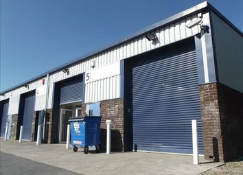 Thumbnail Light industrial to let in River Court, 1 & 4 Kingsmill Road, Tamar View Industrial Estate, Saltash