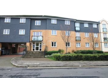 Thumbnail 1 bed flat for sale in Wapshott Road, Staines, Middlesex