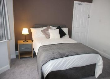 Thumbnail 1 bed property to rent in Vicarage Road, Watford