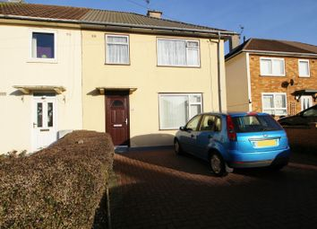 Thumbnail 3 bed terraced house for sale in Archway Road, Leicester, Leicestershire