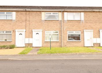 Thumbnail 2 bed terraced house to rent in Chapel Street, Epworth, Doncaster