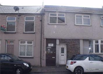 Thumbnail 1 bed flat for sale in William Street, Ystrad, Rhondda Cynon Taff