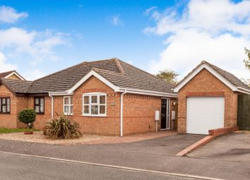 Thumbnail 2 bed bungalow to rent in Russett Avenue, Needingworth, St. Ives, Huntingdon