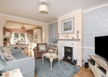 Thumbnail 3 bed semi-detached house for sale in Queen Mary Avenue, Morden