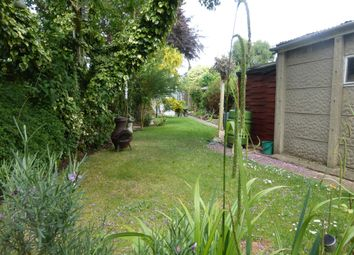 Thumbnail 3 bed semi-detached bungalow for sale in Tudor Close, Bromham, Bedford