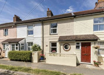 Thumbnail 2 bed terraced house for sale in Gifford Road, Bosham, Chichester