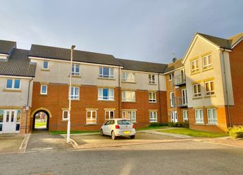 Thumbnail 2 bed flat for sale in Meikle Loan, Kirkcaldy, Fife