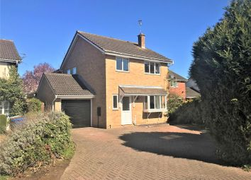 4 bed detached house for sale in Lyneham Road, Bicester OX26