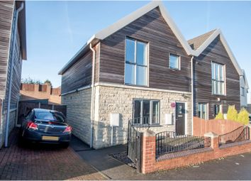 Thumbnail 3 bed semi-detached house for sale in Bruce Avenue, Barnsley