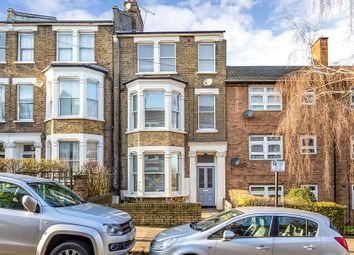 Thumbnail 4 bedroom property for sale in Lupton Street, London