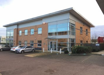 Thumbnail Office to let in Centennial Park, Elstree