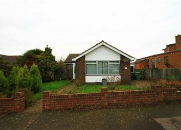 Thumbnail 2 bed bungalow for sale in Parkstone Road, Hastings, East Sussex