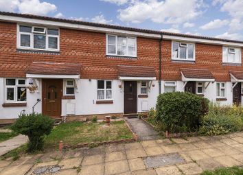 Thumbnail 2 bedroom terraced house for sale in Midwinter Close, Welling